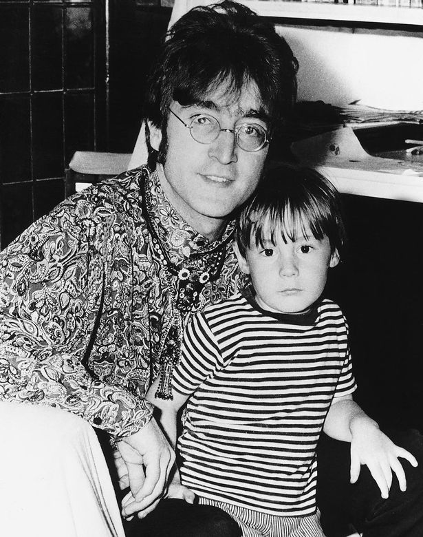 John-Lennon-and-Julian-Lennon